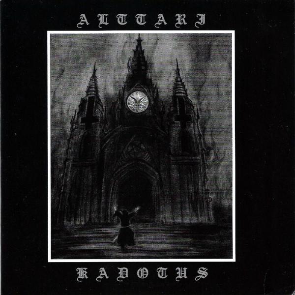 """Alttari/Kadotus - Split, 7"""""""