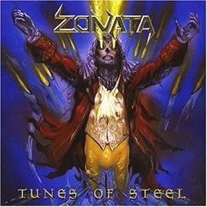 Zonata - Tunes Of Steel, CD