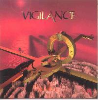 Vigilance - Secrecy, CD
