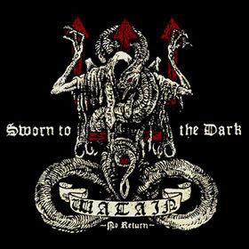 Watain - Sworn To The Dark, DigiCD