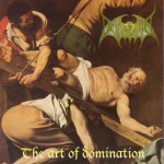 Death Dies - The Art Of Domination, 7""