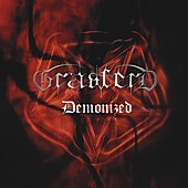 Gravferd - Demonized, CD
