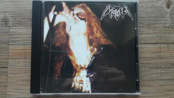 Morbid - Live In Stockholm, CD
