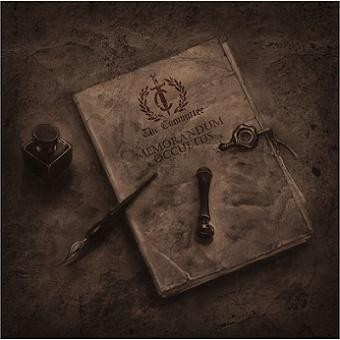 The Committee - Memorandum Occultus [red/black splatter - 200], LP