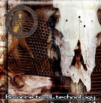 Trollheim's Grott - Bizarre Troll Technology, CD