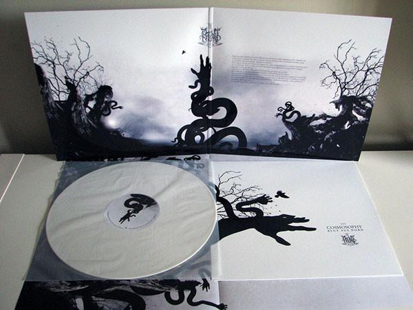Blut Aus Nord - 777 : Cosmosophy [white], LP