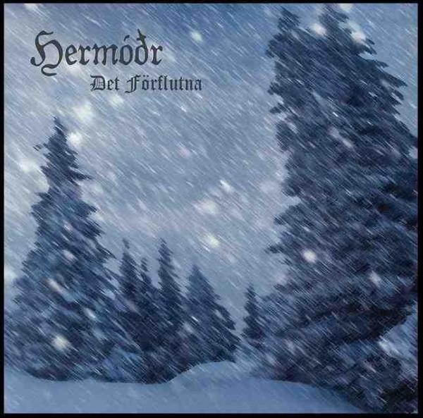 Hermodr - Det Forflutna, 2CD