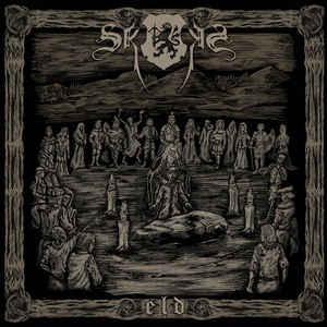 Skogen - Eld, CD