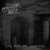 Elysian Blaze - Cold Walls And Apparitions, CD