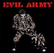 Evil Army - Evil Army, CD