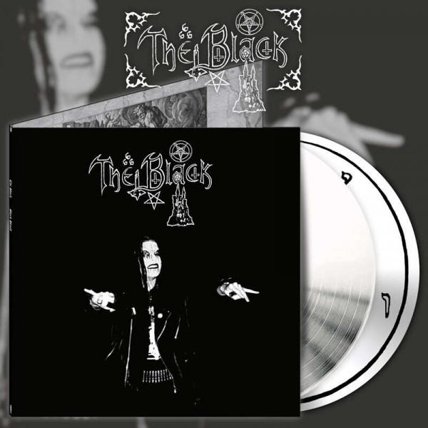 The Black - Black Blood [white - 500], LP