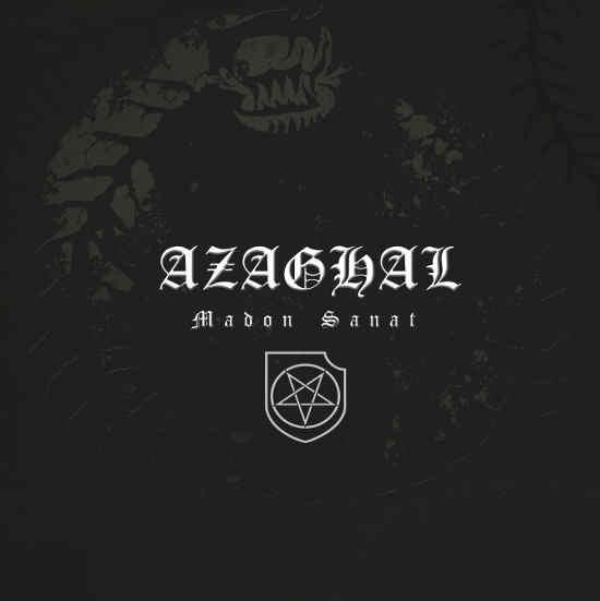 Azaghal - Madon Sanat, CD