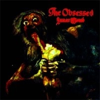 The Obsessed - Lunar Womb, CD