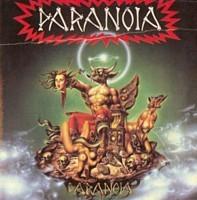 Paranoia (Rus)/Legija - Paranoia/Legija, SC-CD