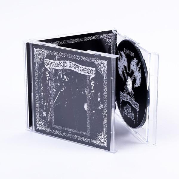 Shadow Dungeon - Shadow Dungeon, 2CD