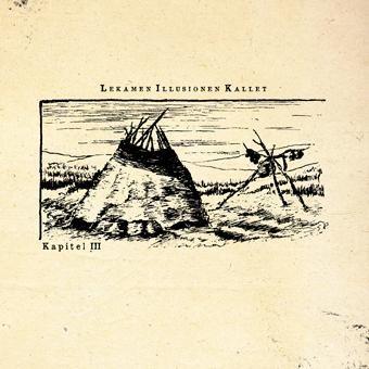 Lik - Lekamen Illusionen Kallet, CD