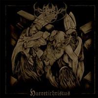 Nefarium - Haeretichristus, CD