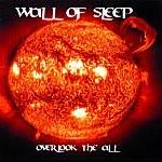 Wall Of Sleep - Overlook The All, MCD