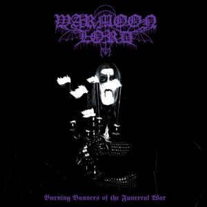 Warmoon Lord - Burning Banners Of The Funereal War [black - 300], LP