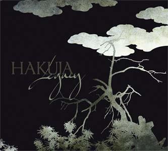 Hakuja - Legacy, DigiCD