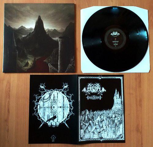 Elffor - Impious Battlefields [black - 150], LP
