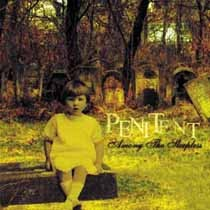 Penitent - Among The Sleepless, CD