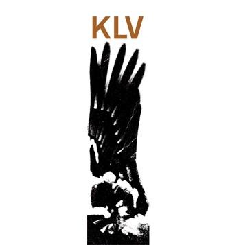 KLV - Niin Musta On Maa, CD