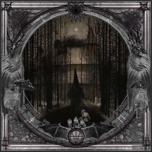 D Aphelium - Profetian Om Dygden Och Plikten, CD