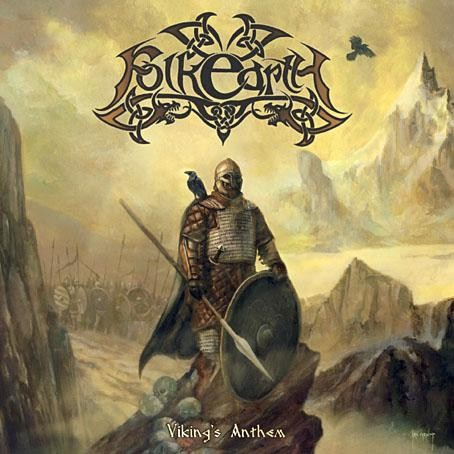 Folkearth - Viking's Anthem, CD