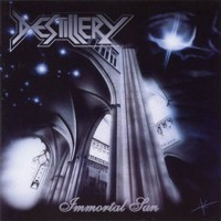 Destillery - Immortal Sun, CD