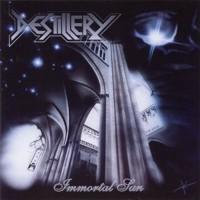 Destillery - Immortal Sun, CD