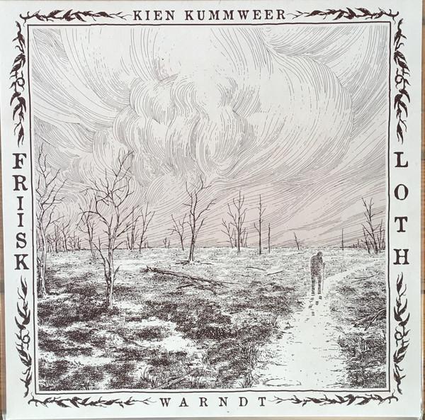 Friisk/Loth - Kien Kummweer/Warndt, LP