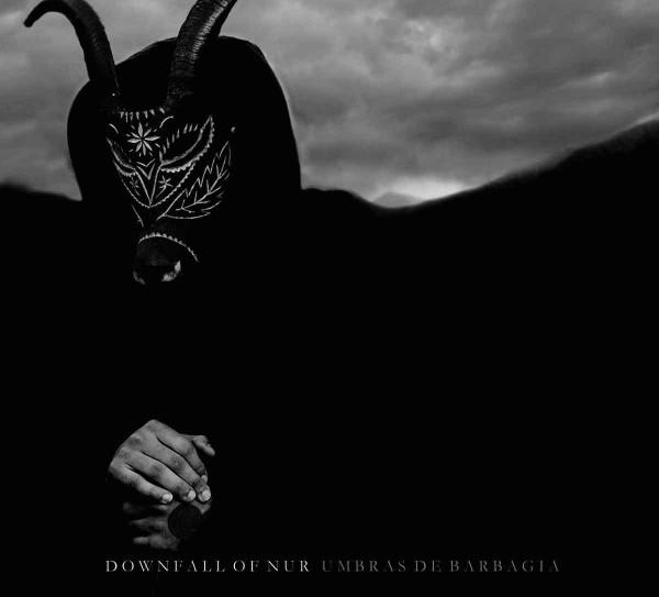 Downfall Of Nur - Umbras de Barbagia [black vinyl], 2LP