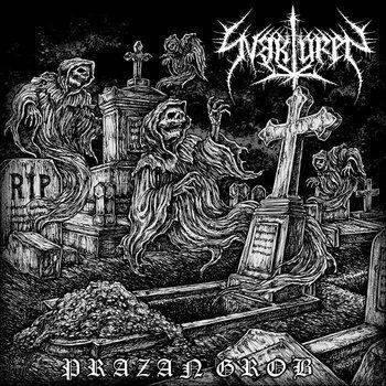Svartgren - Prazan Grob, CD