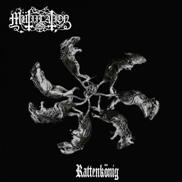 Mütiilation - Rattenkönig, DigiCD