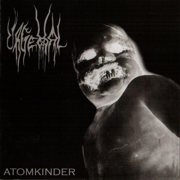 Urgehal - Atomkinder, LP