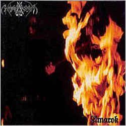 Nargaroth - Amarok, CD