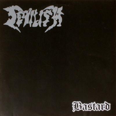 Devilish - Bastard, LP