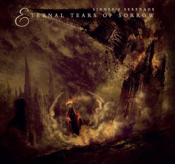Eternal Tears Of Sorrow - Sinner's Serenade, DigiCD