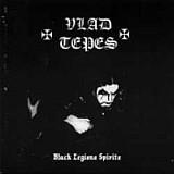 Vlad Tepes - Black Legions Spirits, CD