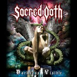 Sacred Oath - Darkness Visible, CD