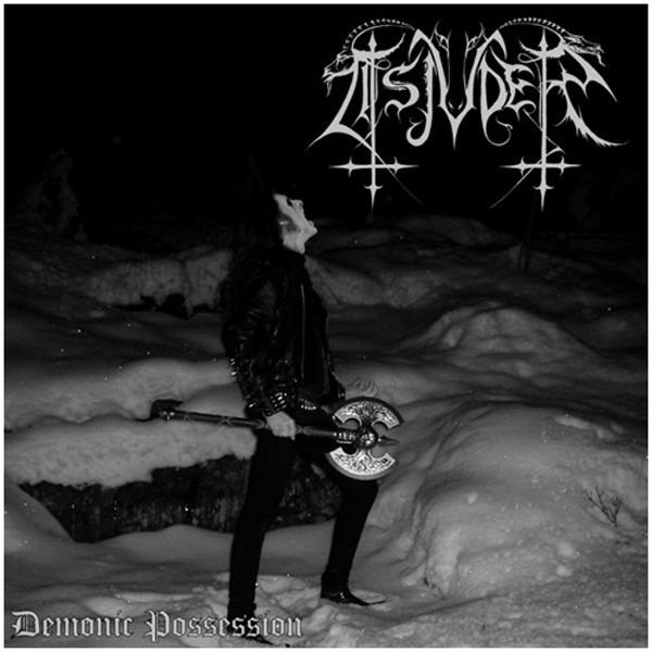 Tsjuder - Demonic Possession, LP