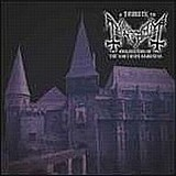 Mayhem - Tribute : Originators Of The Northern Darkness, CD
