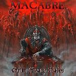 Macabre - Grim Scary Tales, DigiCD