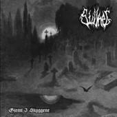 Stillhet - Gjemt I Skyggene, CD