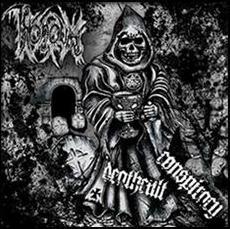 Throneum - Deathcult Conspiracy, SC-CD