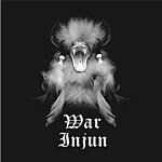 War Injun - Tribal Eulogy, CD