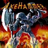 Axehammer - Windrider, CD