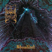Dimmu Borgir - Stormblast, CD