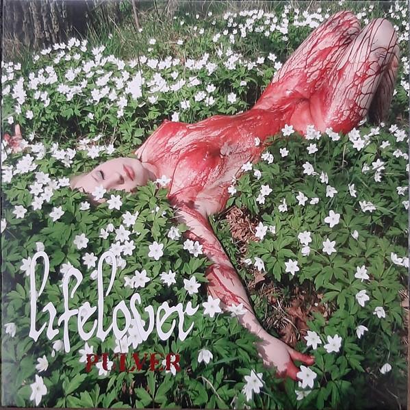 Lifelover - Pulver [green splatter], LP